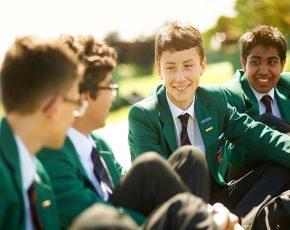 دبیرستان های انگلستان