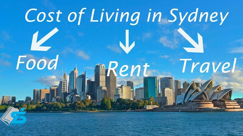 Cost of living in Australia