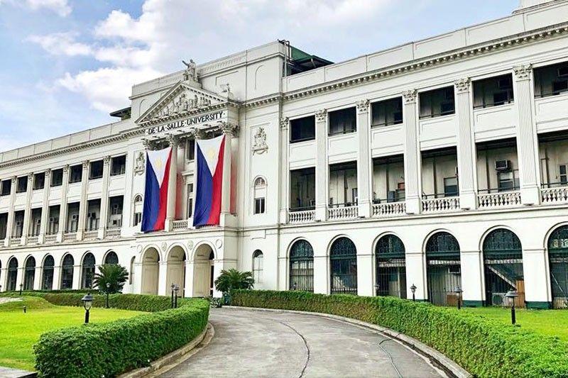 دانشگاههای فیلیپین