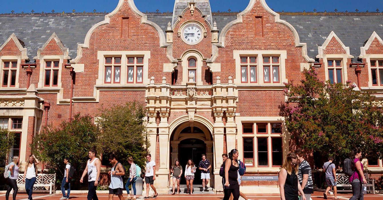 دانشگاههای زلاندنو