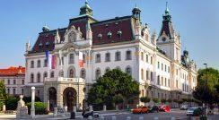 دانشگاههای اسلوونی