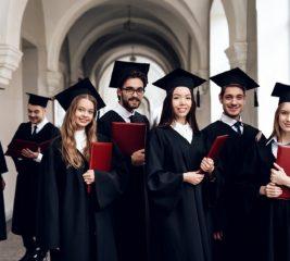 بررسی شرایط تحصیلی در جمهوری چک
