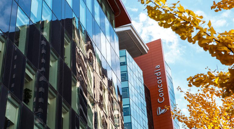 درباره دانشگاه کنکوردیا