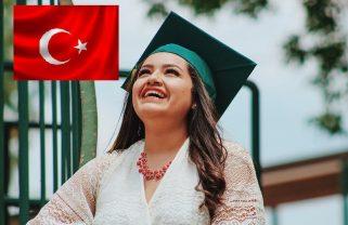 کارشناسی ارشد ترکیه