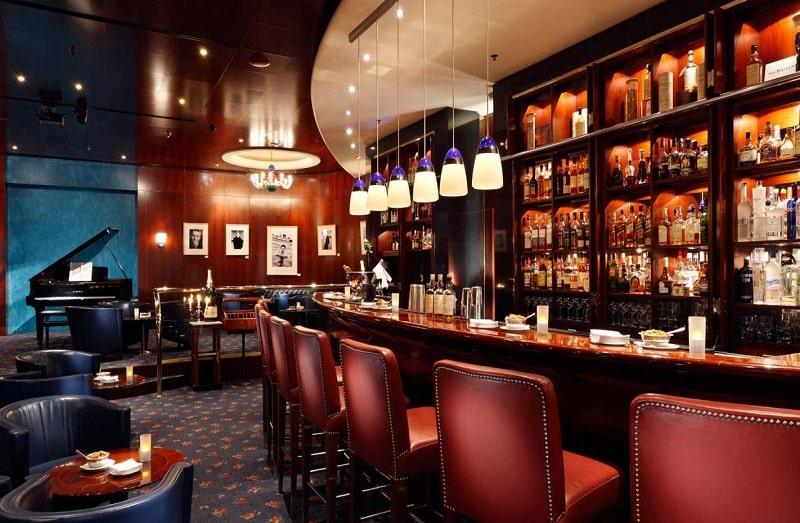 بهترین هتلهای نزدیک چشم کوکاکولای لندن