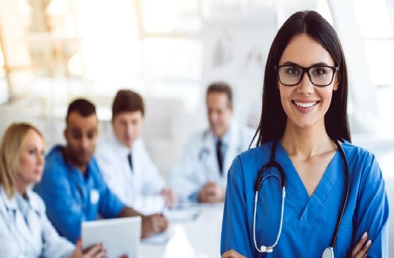 تحصیل در رشته پرستاری در کانادا