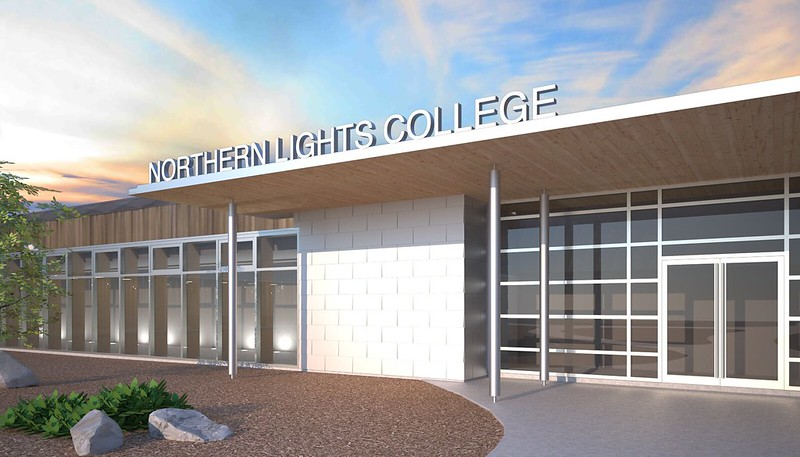 کالج نورترن لایت
